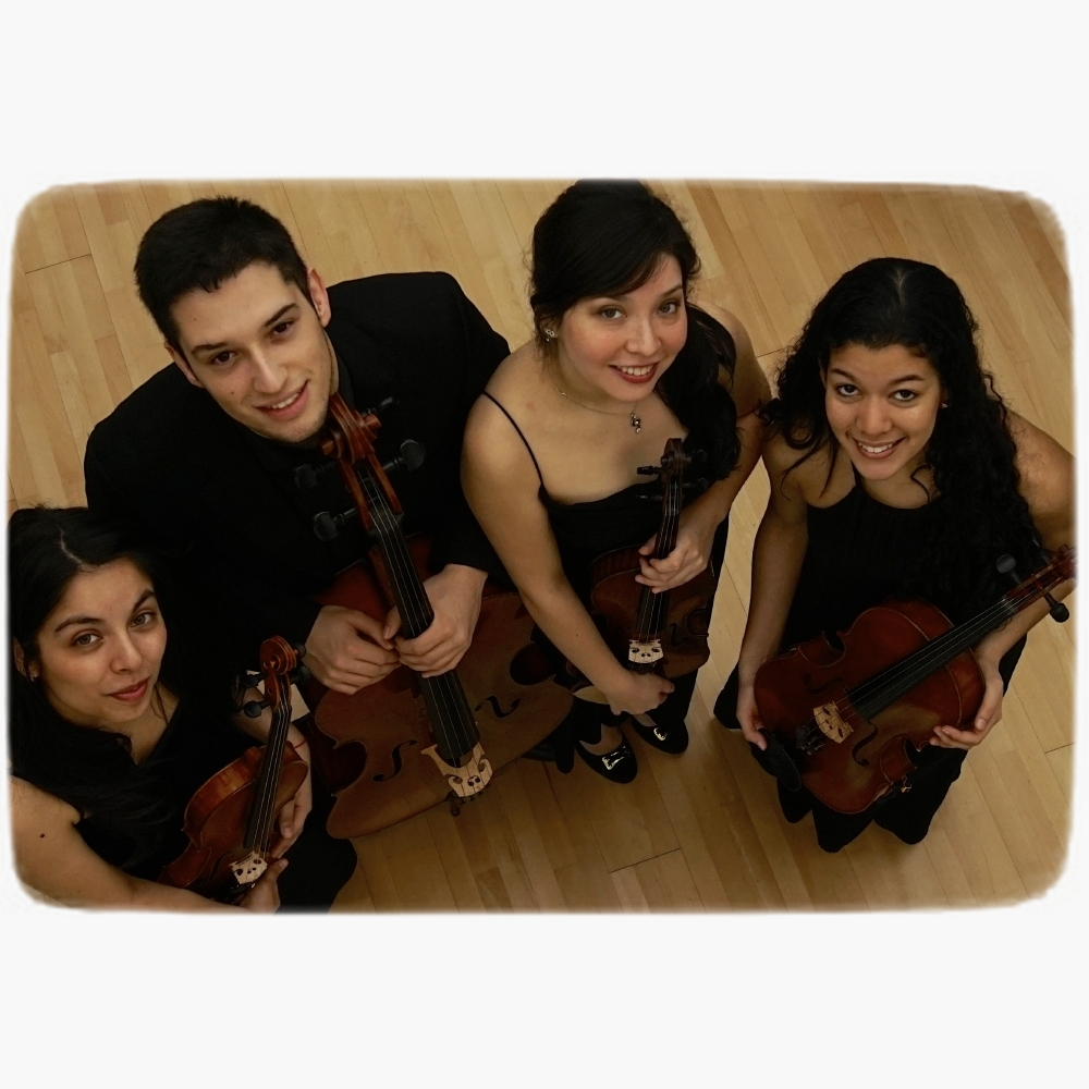 CFS - Concert: Latin Strings