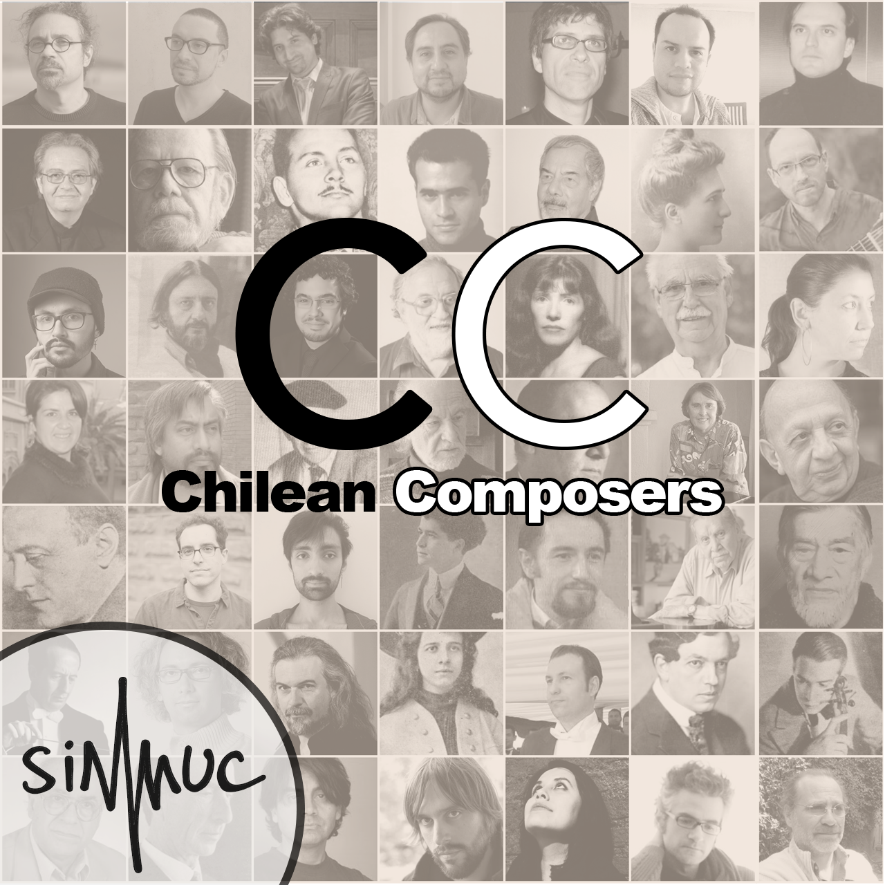 Chilean Composers