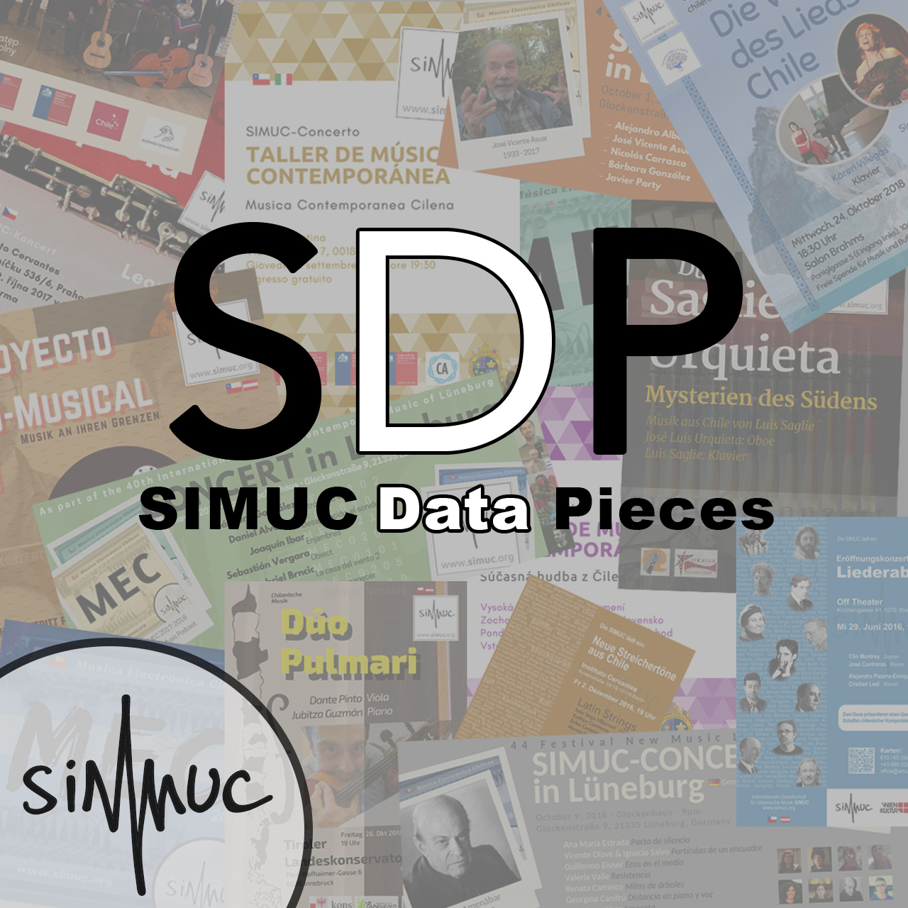 SIMUC|Data - Pieces